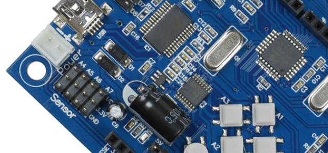 la carte Arduino