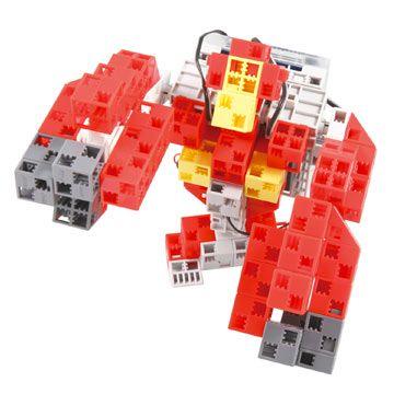 un king kong robot